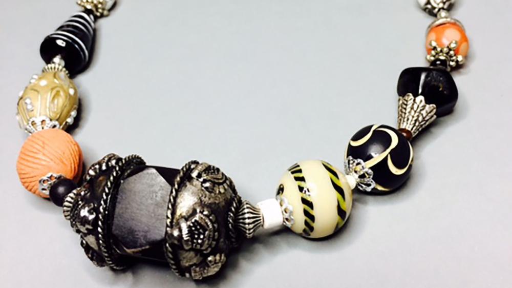 Necklace Retreasured 2